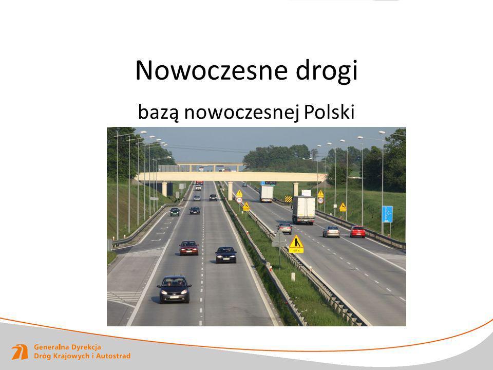 bazą nowoczesnej Polski
