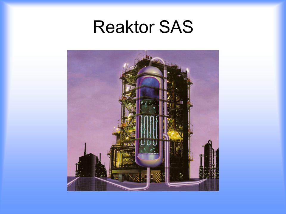 Reaktor SAS