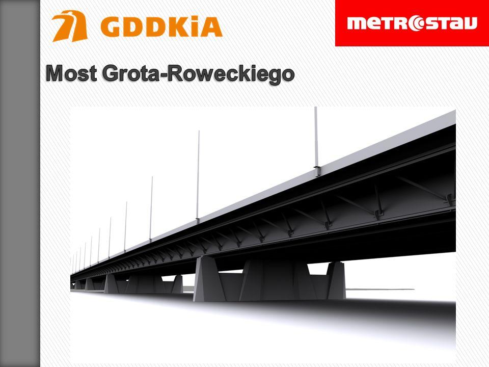 Most Grota-Roweckiego