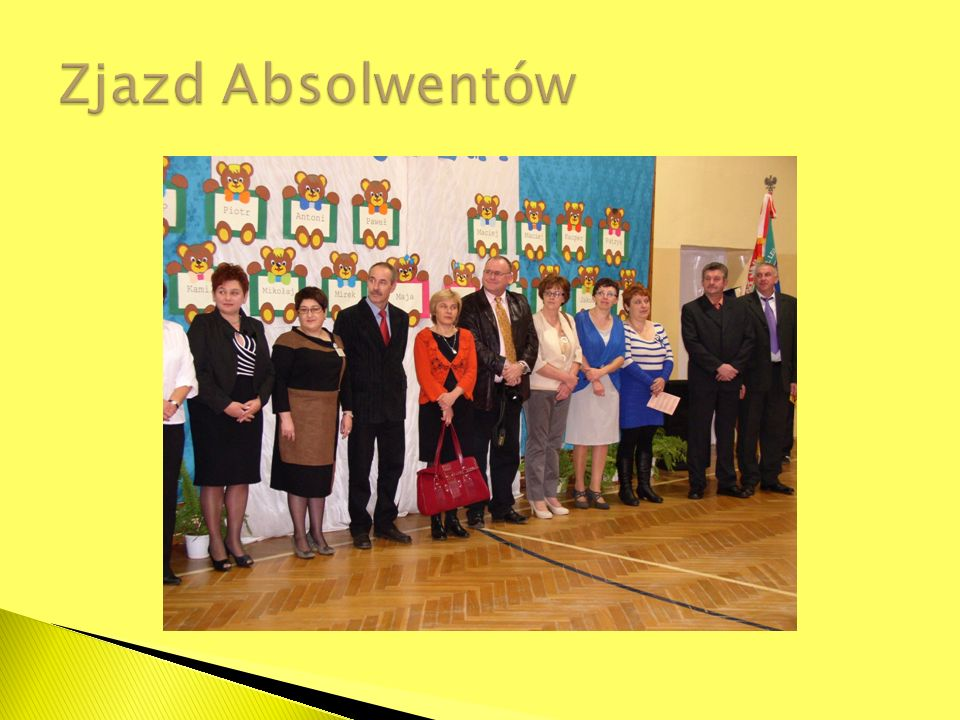 Zjazd Absolwentów