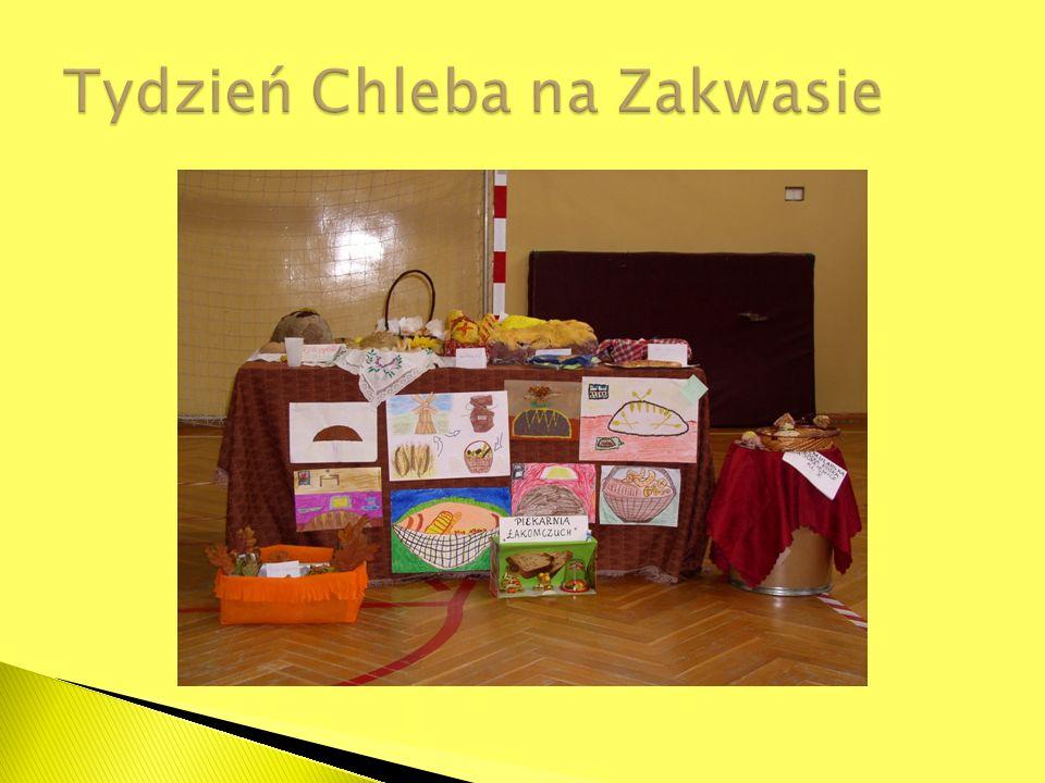 Tydzień Chleba na Zakwasie