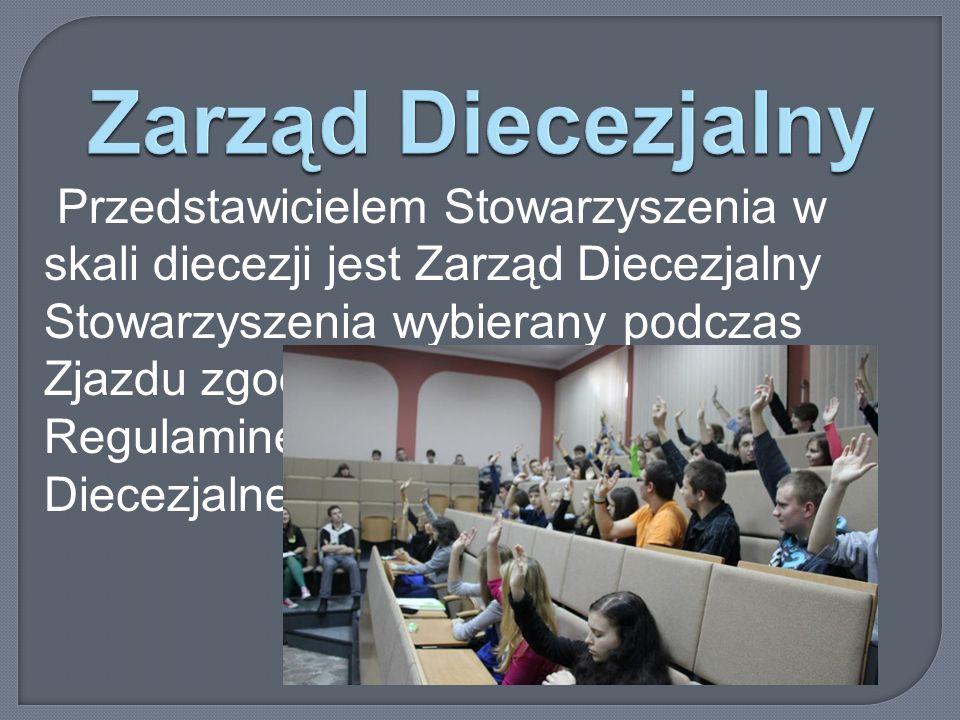 Zarząd Diecezjalny
