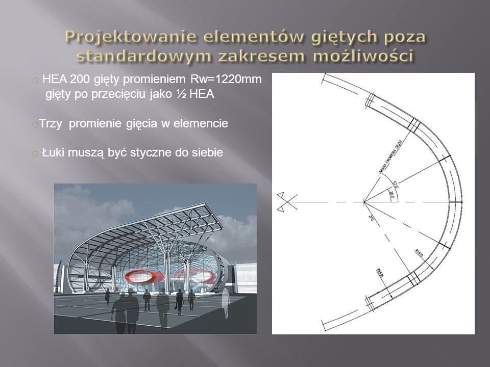 Projektowanie elementów giętych poza standardowym zakresem możliwości