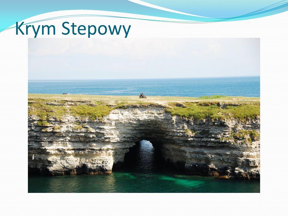 Krym Stepowy