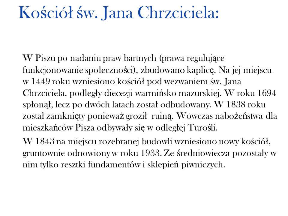 Kościół św. Jana Chrzciciela: