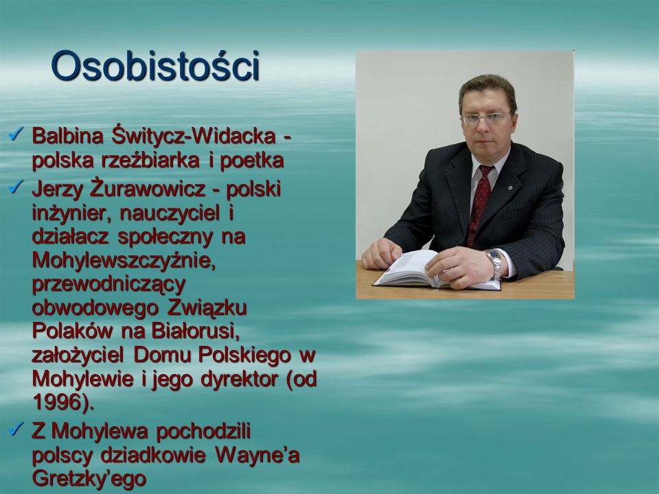 Osobistości Balbina Świtycz-Widacka - polska rzeźbiarka i poetka