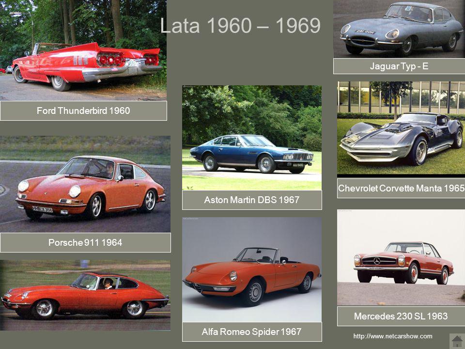 Chevrolet Corvette Manta 1965
