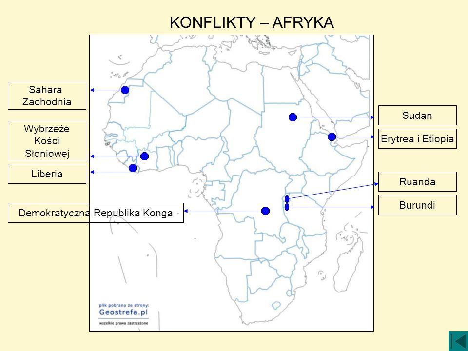 Demokratyczna Republika Konga