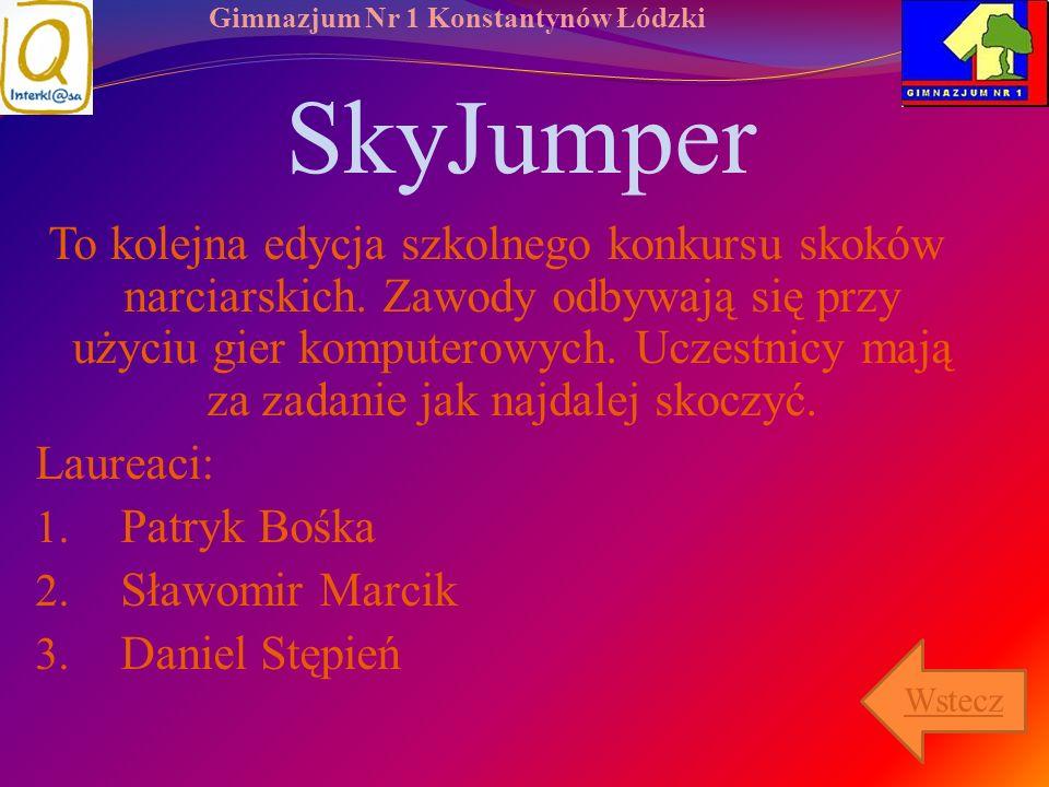 SkyJumper