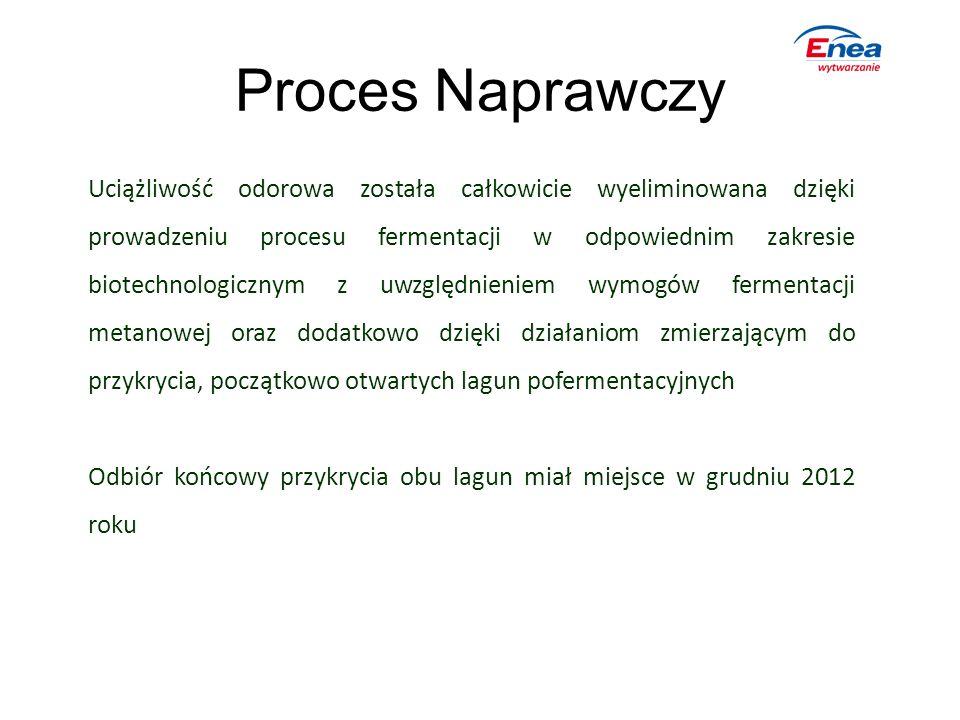 Proces Naprawczy