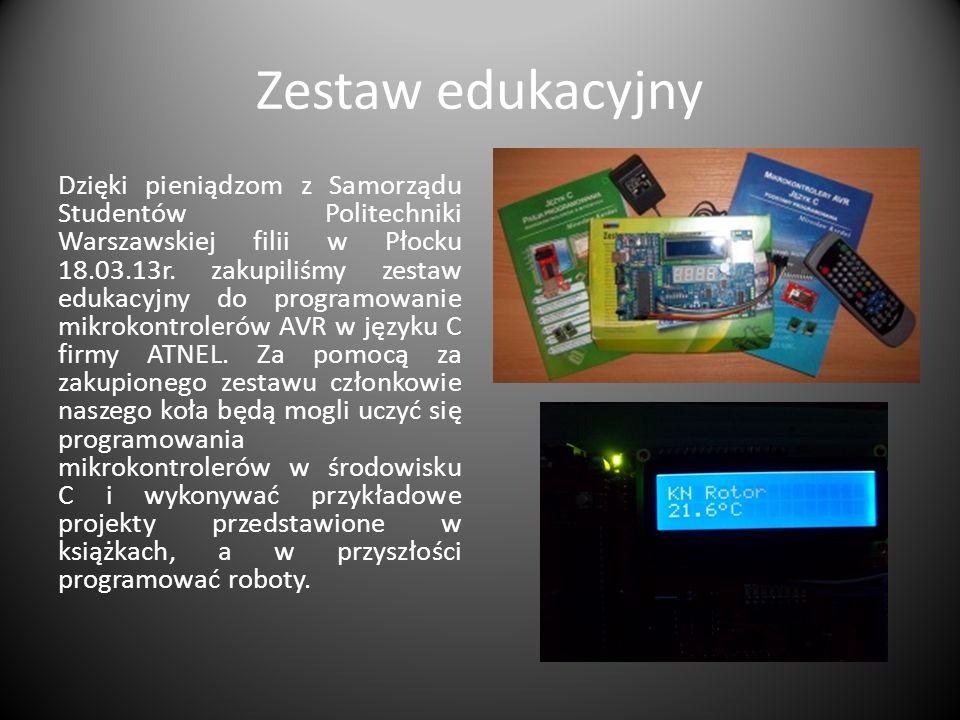 Zestaw edukacyjny