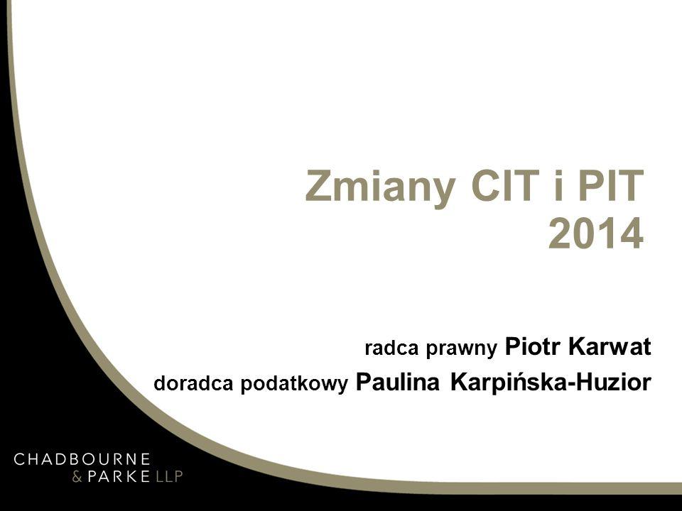 radca prawny Piotr Karwat doradca podatkowy Paulina Karpińska-Huzior
