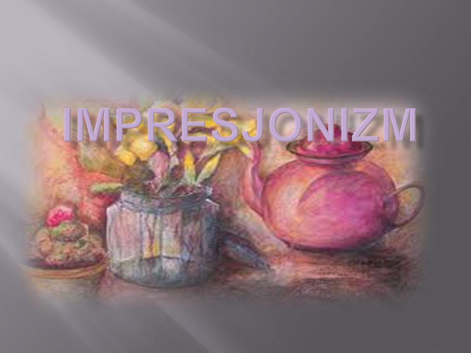 Impresjonizm