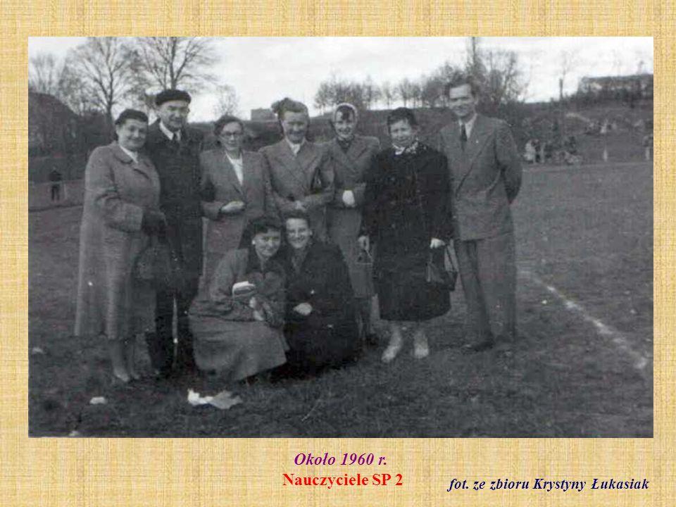 fot. ze zbioru Krystyny Łukasiak