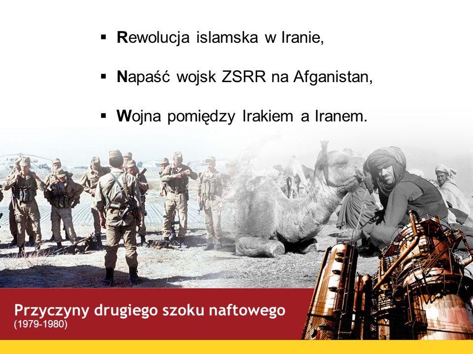 Rewolucja islamska w Iranie, Napaść wojsk ZSRR na Afganistan,