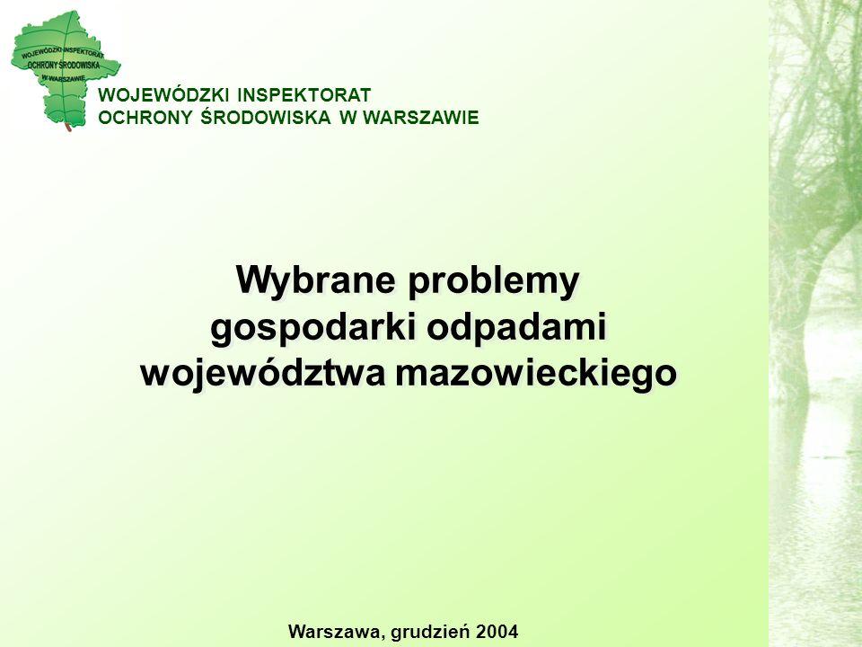 województwa mazowieckiego