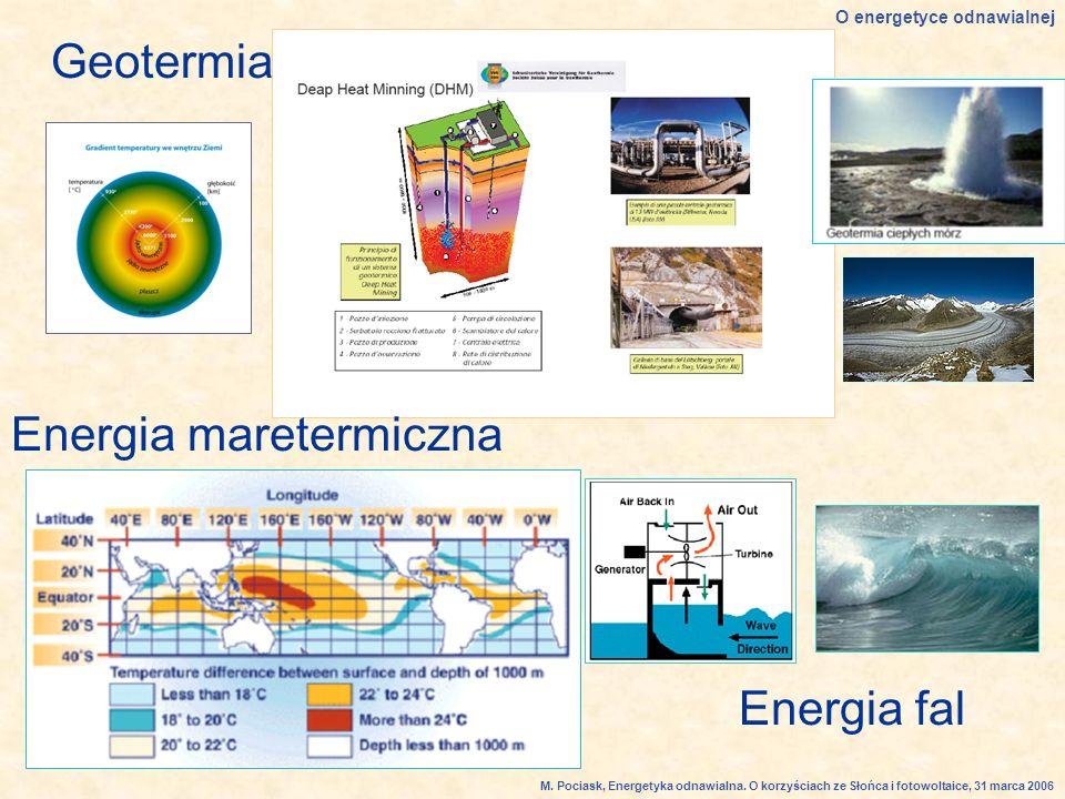 Energia maretermiczna