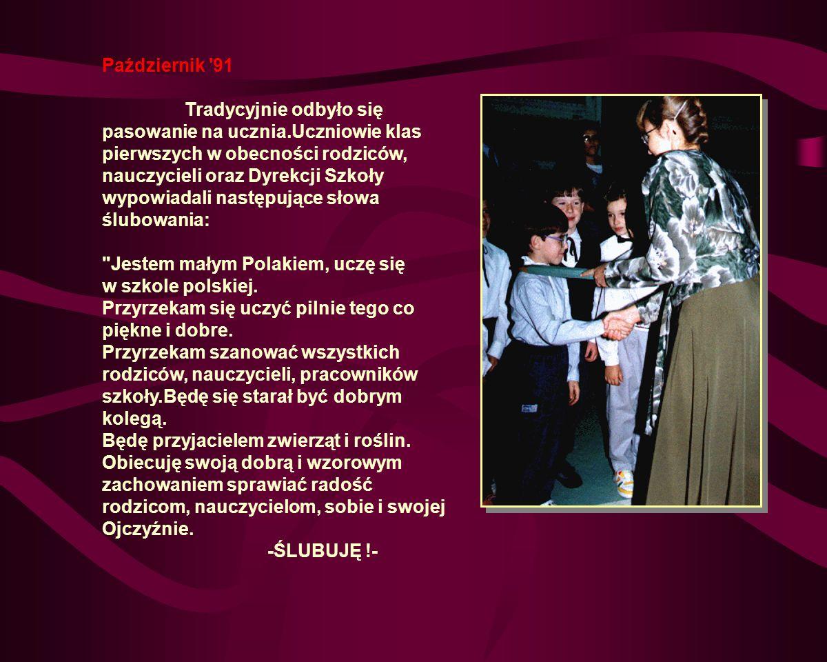 Październik 91