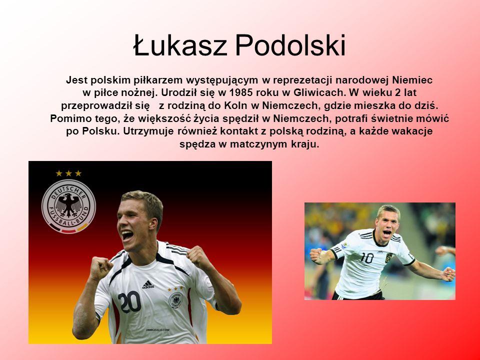 Łukasz Podolski