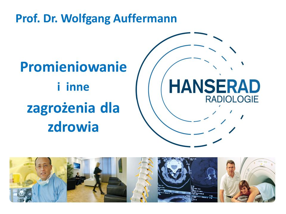 Prof. Dr. Wolfgang Auffermann