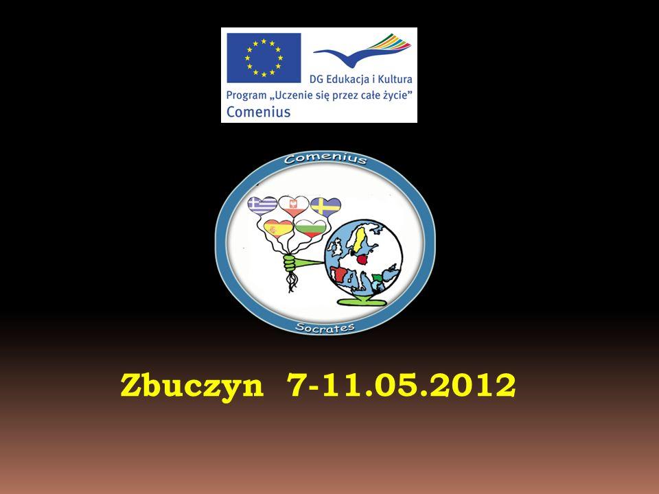 Zbuczyn 7-11.05.2012