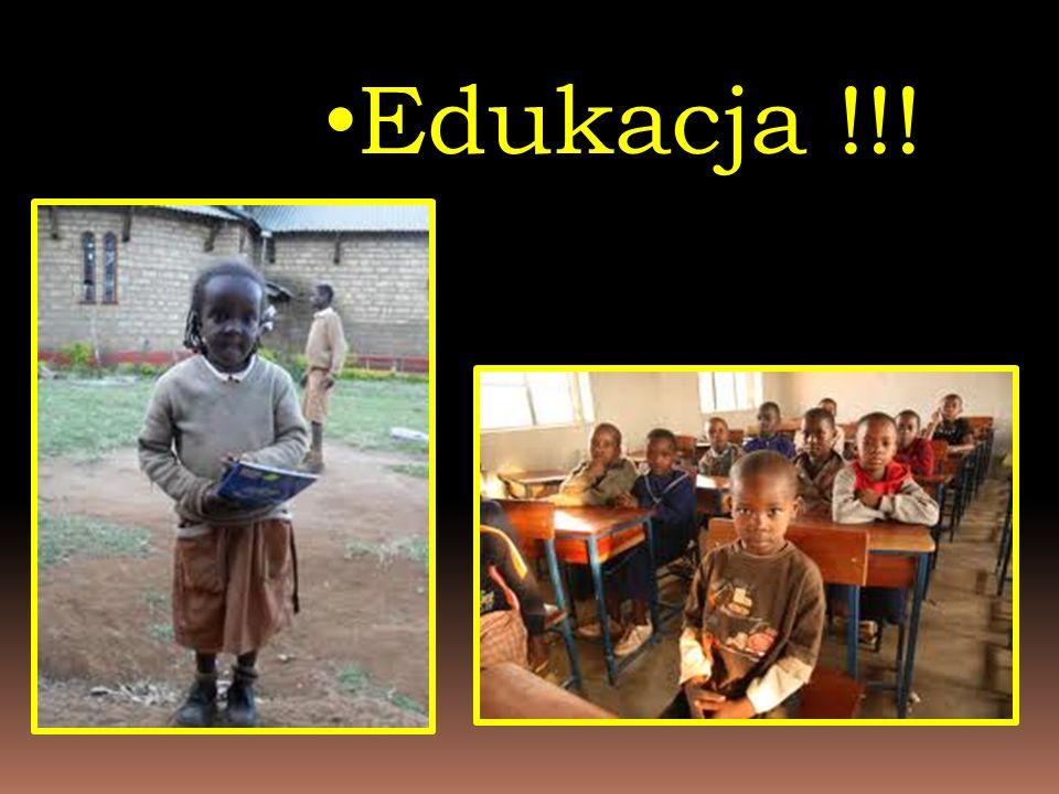 Edukacja !!!