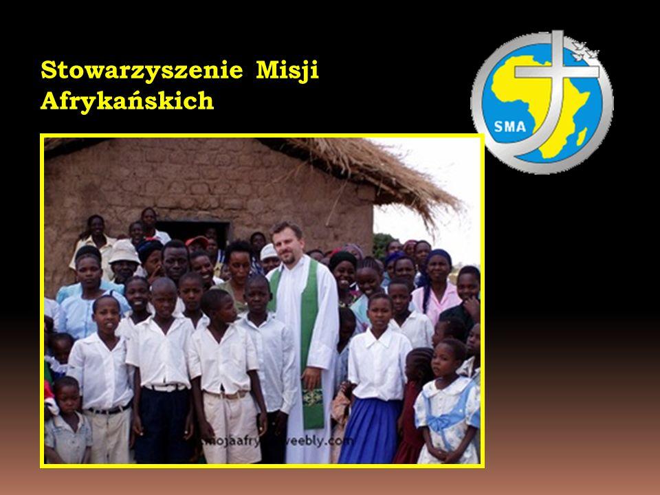 Stowarzyszenie Misji Afrykańskich