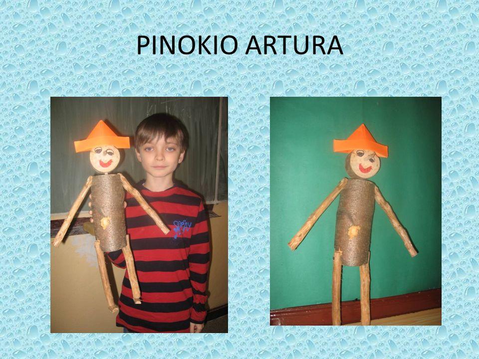 PINOKIO ARTURA
