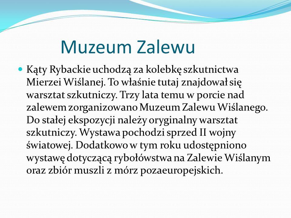 Muzeum Zalewu