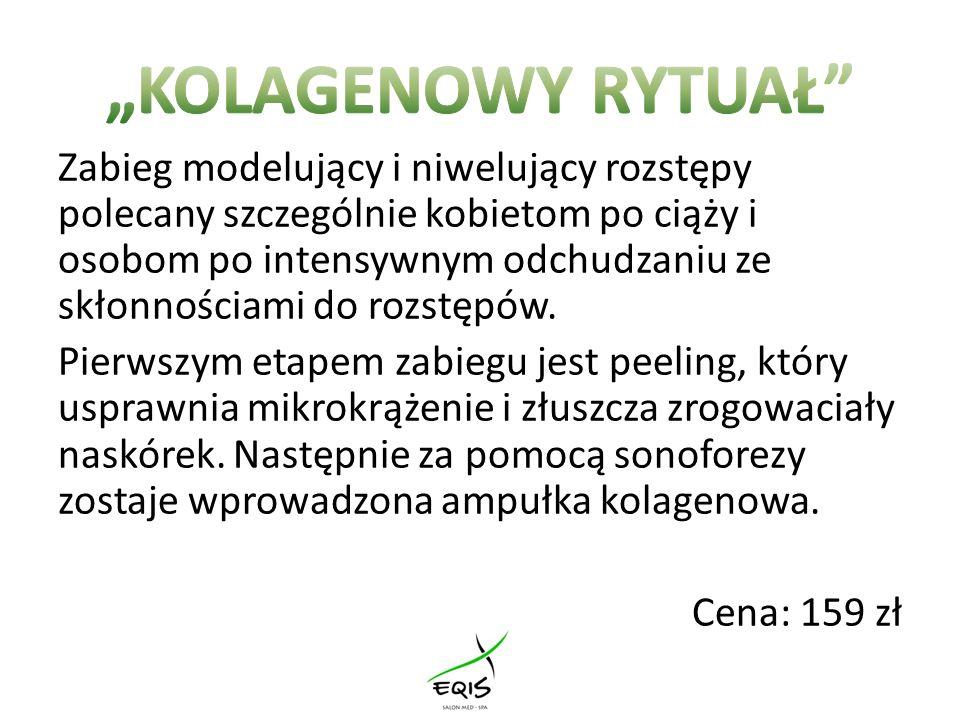 """""""KOLAGENOWY RYTUAŁ"""