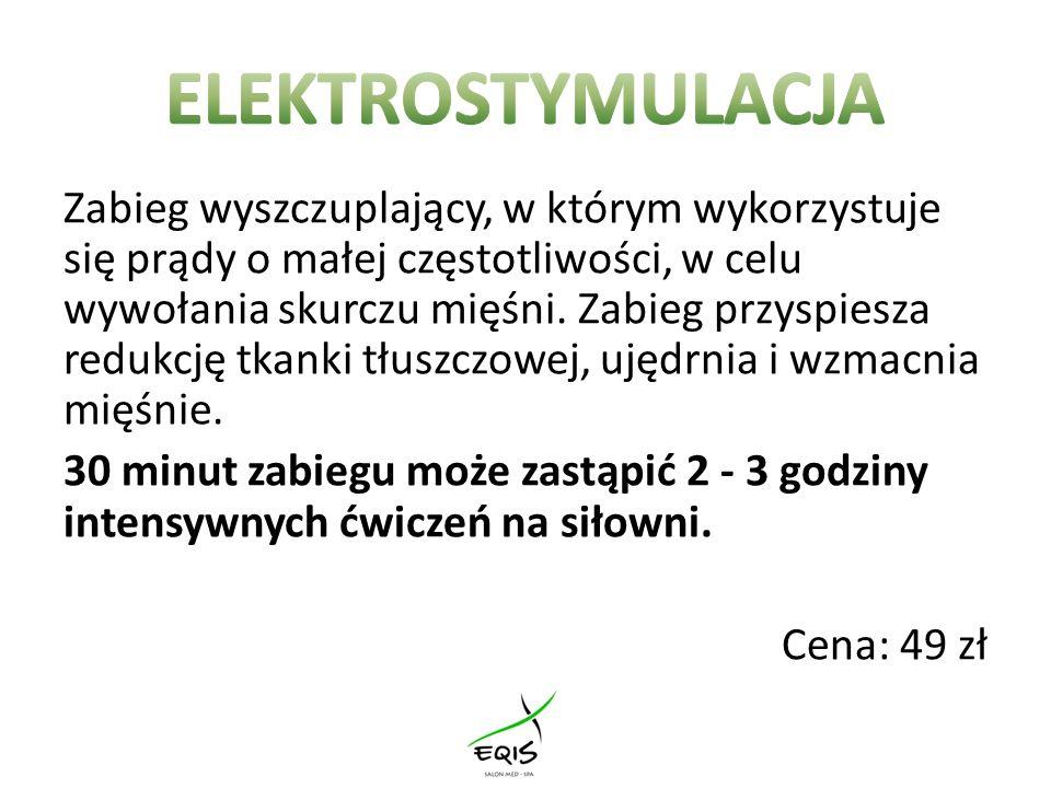 ELEKTROSTYMULACJA