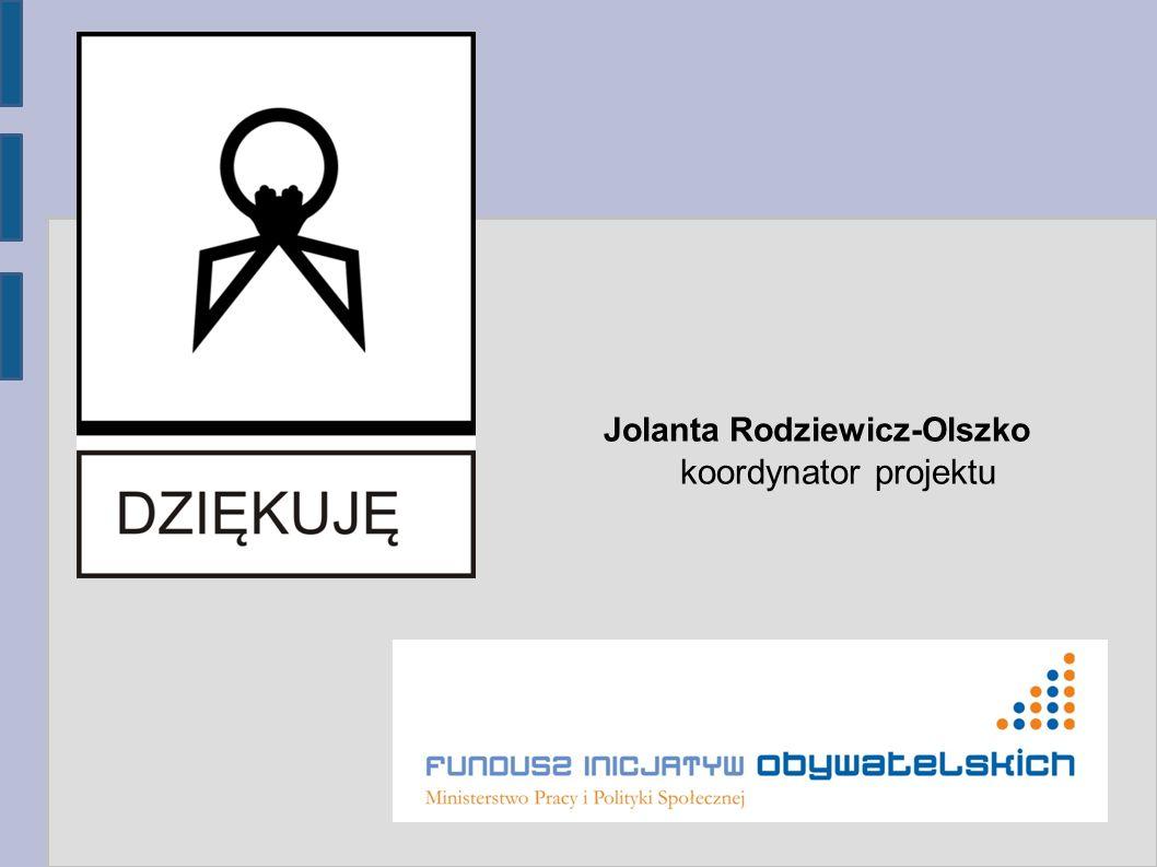 Jolanta Rodziewicz-Olszko