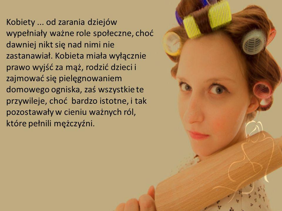 Kobiety ...