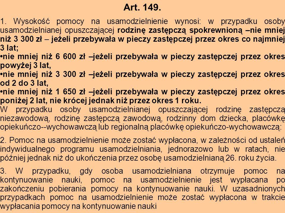 Art. 149.