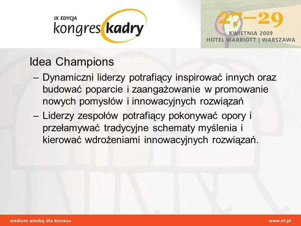 Idea Champions
