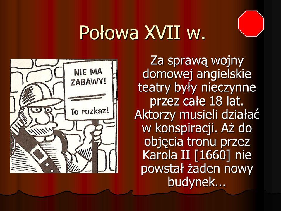 Połowa XVII w.