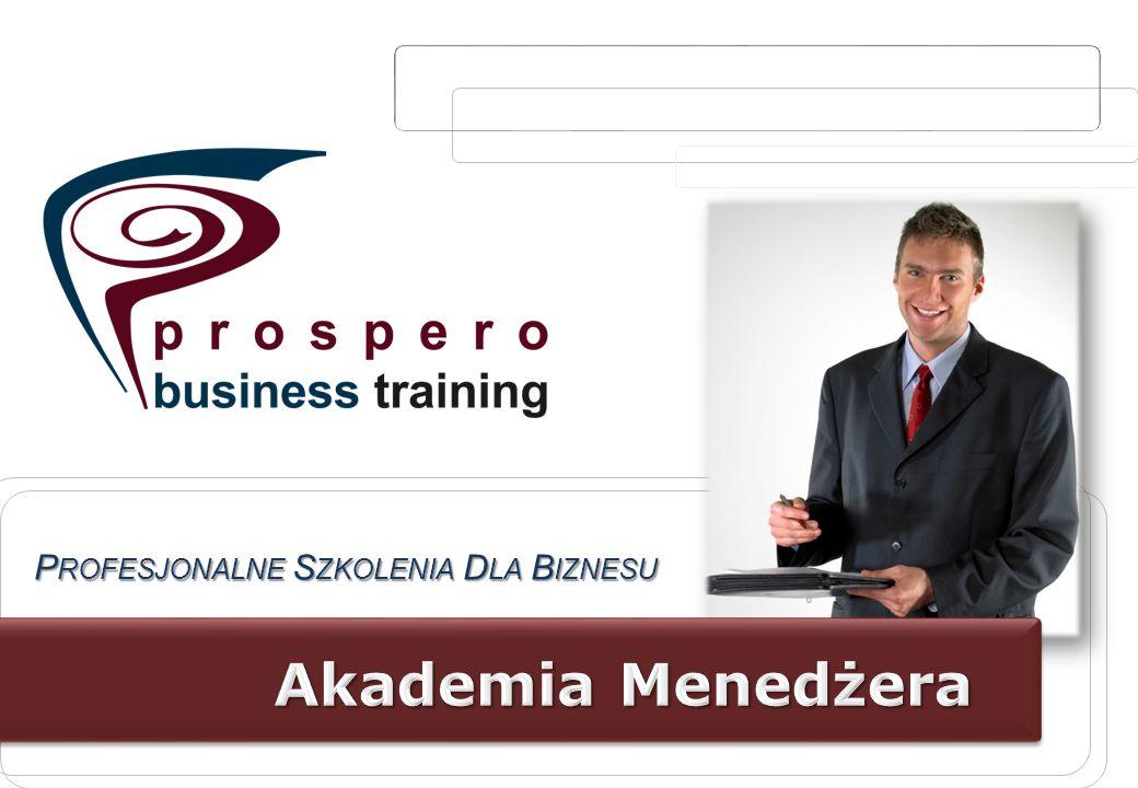 Profesjonalne Szkolenia Dla Biznesu
