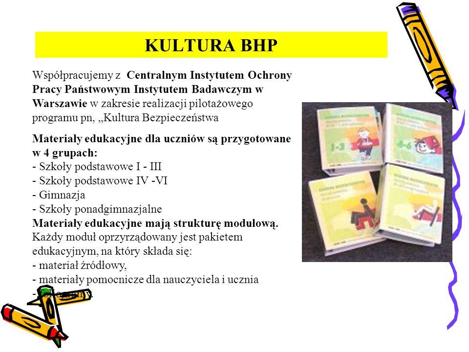 KULTURA BHP