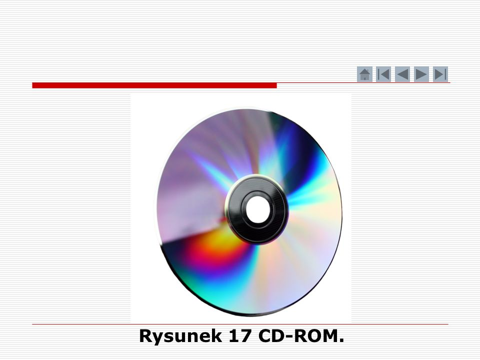 Rysunek 17 CD-ROM.