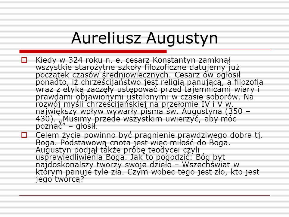 Aureliusz Augustyn