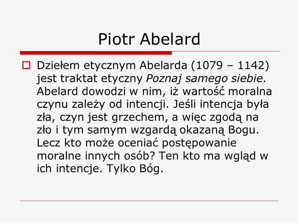 Piotr Abelard