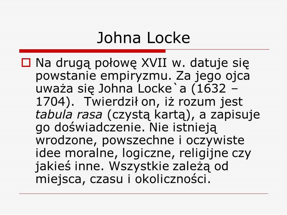 Johna Locke