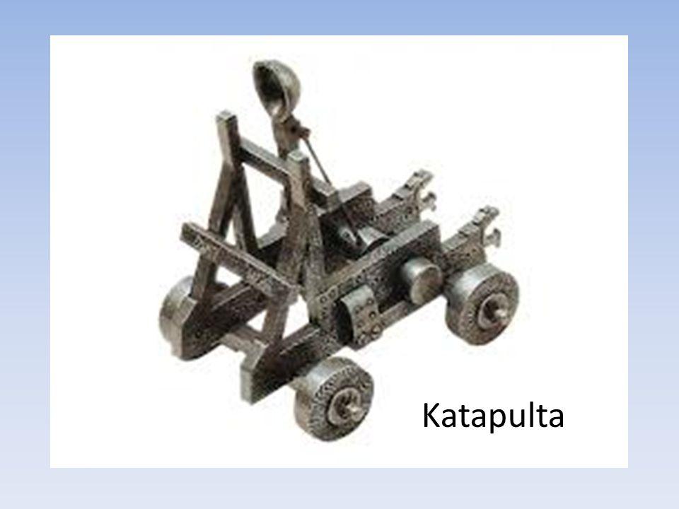 Katapulta
