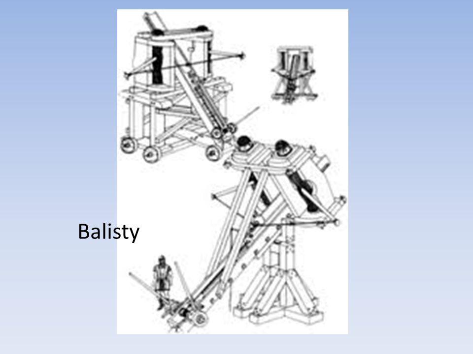Balisty