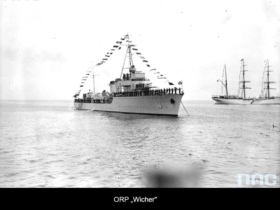 "ORP ""Wicher"