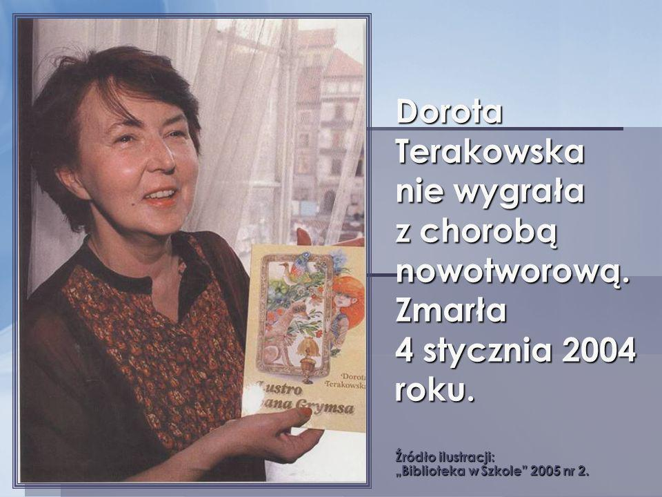 """Źródło ilustracji: """"Biblioteka w Szkole 2005 nr 2."""