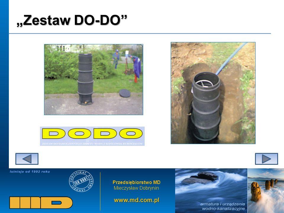 """""""Zestaw DO-DO"""
