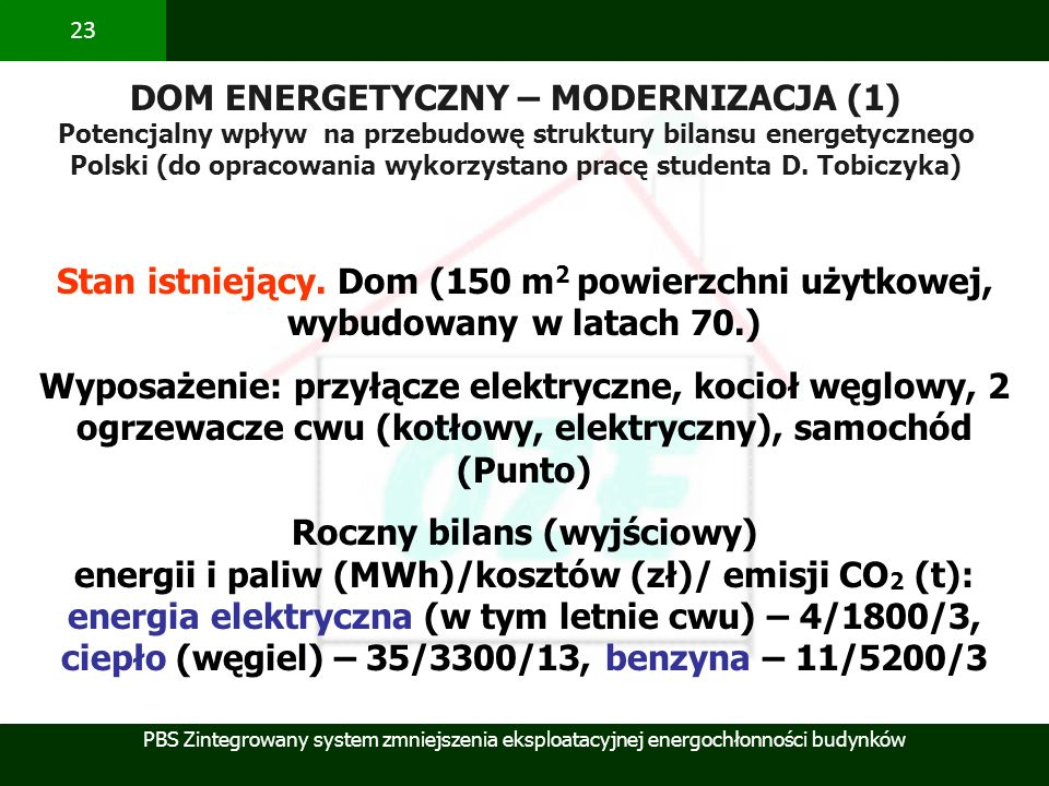 DOM ENERGETYCZNY – MODERNIZACJA (1)