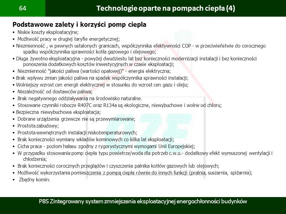 Technologie oparte na pompach ciepła (4)