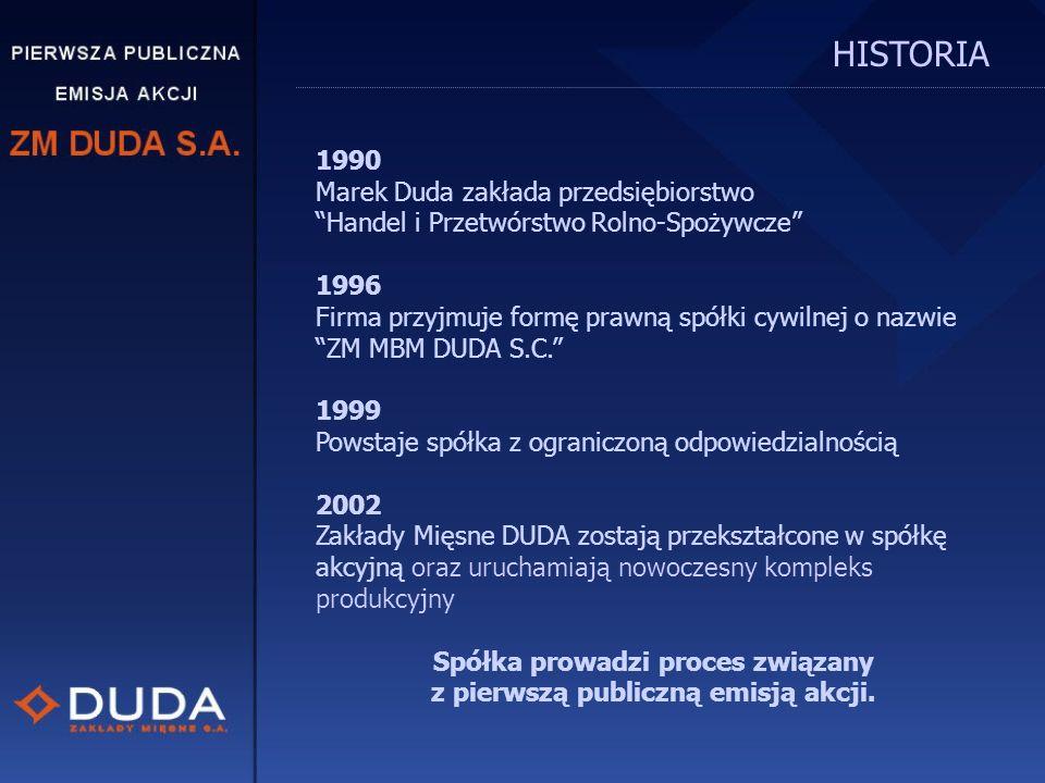 Spółka prowadzi proces związany z pierwszą publiczną emisją akcji.